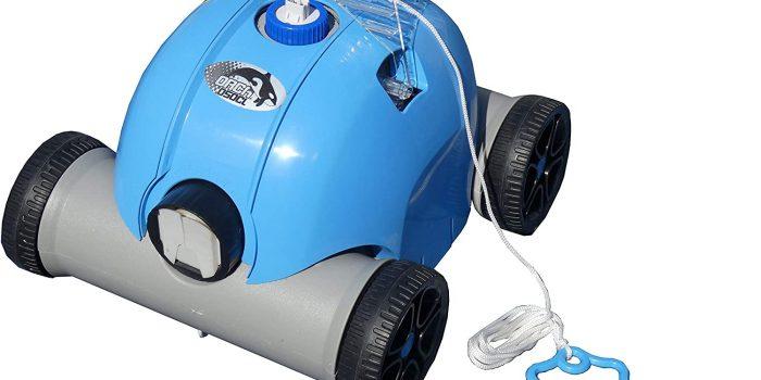 Robot piscine Electrique de sans Fil